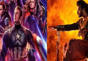 Avengers Endgame breaks Baahubali 2's all record; Check Out