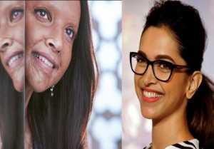 Chhapaak: Deepika Padukone beats the heat from Sattu during shoot in Delhi