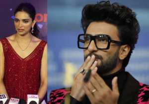 Deepika Padukone reveals secret of Ranveer Singh's high energy