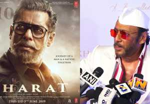Bharat: Jackie Shroff talks about on working with Salman Khan; Watch Video