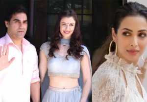 Malaika Arora's ex husband Arbaaz Khan & Giorgia Andriani to get engagement on this date