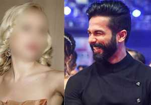 Shahid Kapoor's big revelation on this Hollywood Actress