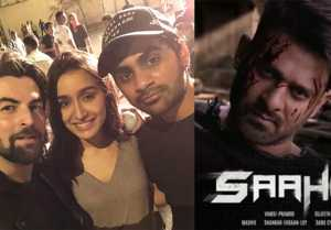 Prabhas & Shraddha Kapoor's Saaho second schedule shooting start in Mumbai