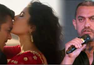 Bharat Trailer: Aamir Khan REACTS on Salman Khan & Katrina Kaif's film