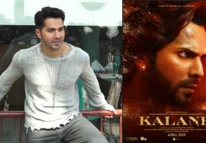 Kalank actor Varun Dhawan says he is not scared of failure: Check Out Here