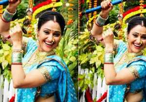Taarak Mehta Ka Ooltah Chashma: Disha Vakani will be replaced by Ami Trivedi ?
