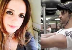 Hrithik Roshan's ExWife Sussanne Khan Writes Comment His Workout Video: Check Out Here