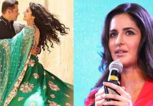 Katrina Kaif says signing Bharat had nothing to do with Salman Khan