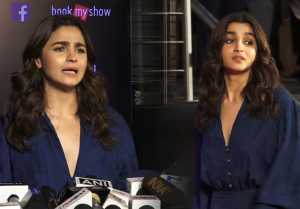 Alia Bhatt speaks on Kalank's box office performance: Watch Video