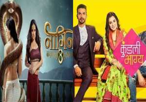 The Kapil Sharma Show: Kundali Bhagya fails in front of Naagin 3 in TRP charts