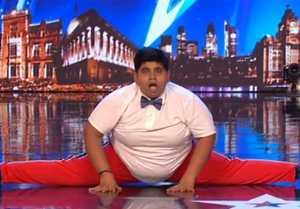 Akshat Singh wins Golden Buzzer on Britain's Got Talent for his mindblowing performance