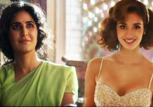 Bharat Trailer: Fan compares Katrina Kaif with Disha Patani; Check Out