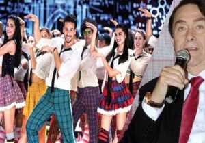 Tiger Shroff & Ananya Panday's Jawani song gets this reaction from Randhir Kapoor
