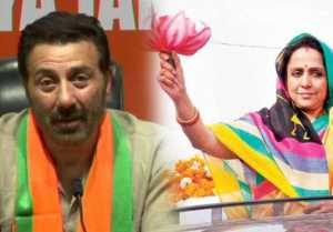 Hema Malini to campaign for Sunny Deol from Gurdaspur Seat
