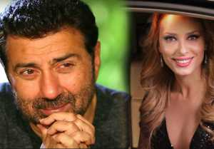 Sunny Deol to star opposite Lulia Vantur in Moh Moh Ke Dhaage ?