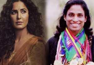 Katrina Kaif to play athlete PT Usha role in her biopic; Check Out