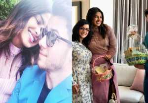 Priyanka Chopra celebrates first Easter with Nick Jonas; Check Out