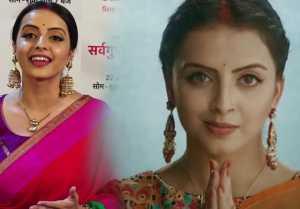 Ek Bhram Sarvagun Sampanna: Shrenu Parikh talks about her role in show; Watch video