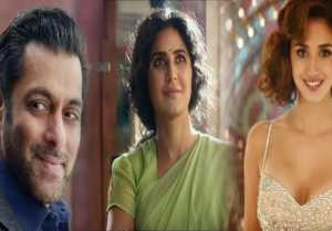 Bharat Trailer: Fans react on Salman Khan & Katrina Kaif's film