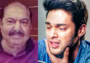 Kasauti Zindagi Kay: Parth Samthaan resumes shooting after father funeral