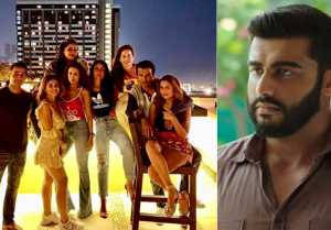 Malaika Arora enjoys with Kareena Kapoor Khan without Arjun Kapoor; Check Out
