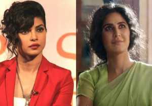 Priyanka Chopra's exit gives Katrina Kaif big break