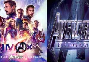 Avengers: Endgame one million advance tickets sold in a day: Check Out Here