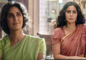 Bharat Trailer: Salman Khan's actress Katrina Kaif's Desi look praises by fans