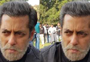 Bharat: Salman Khan's UNSEEN picture goes viral from set; Check Out