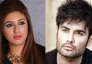 Vivian Dsena's wife Vahbiz Dorabjee talks about alimony amount