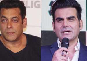 Bharat: Arbaaz Khan SHOCKING revelationon Salman Khan; Check Out