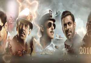 Bharat Trailer: Salman Khan's Bharat poster uses by Nagpur Police for this big reason