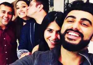 Arjun Kapoor to work with Ekta Kapoor for another film after Half Girlfriend?