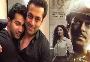 Bharat: Ali Abbas Zafar reveals Varun Dhawan's cameo in Salman Khan's film