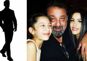Kalank actor Sanjay Dutt's daughter Trishala Dutt dating this man