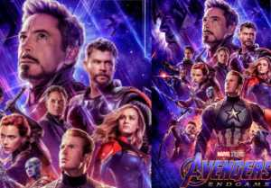 Avengers Endgame full movie leaked online by Tamilrockers