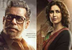 Bharat: Salman Khan actress Katrina Kaif's aged look in Bharat; Check Out