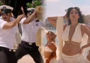 Bharat Trailer: Salman Khan dances with Nora Fatehi in trailer; Check Out