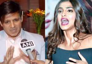 Vivek Oberoi lashes out at Sonam Kapoor over Aishwarya Rai meme controversy; Watch video