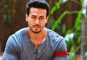 Tiger Shroff makes a SHOCKING revelation on his personality