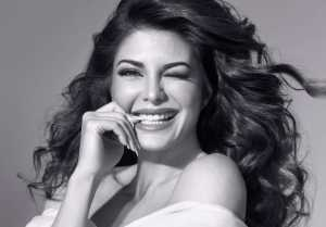 Jacqueline Fernandez becomes first actress to venture into OTT space
