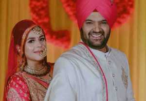 The Kapil Sharma Show: Kapil Sharma & Ginni Chatrath to become parents soon