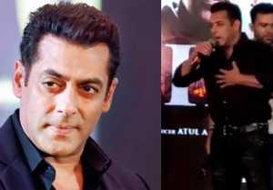 Salman Khan wants to play Mongolian emperor Genghis Khan in his biopic