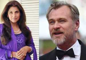 Dimple Kapadia to work with Christopher Nolan in his next film: Check Out Here
