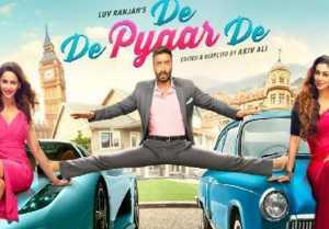 De De Pyaar De gets LEAKED by Tamilrockers within few hours of release