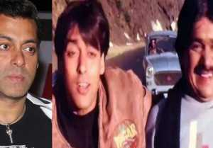 Salman Khan gets emotional on Laxmikant Berde at Bharat promotion