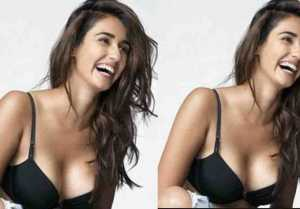Disha Patani compares herself with Potato; Here's why