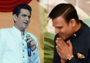 Vivek Oberoi & Aishwarya Controversy: PM Modi director Omung Kumar gets angry on Vivek