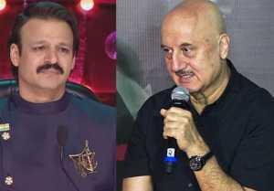 Vivek Oberoi & Aishwarya Rai Bachchan's Controversy: Anupam Kher reacts on viral memes