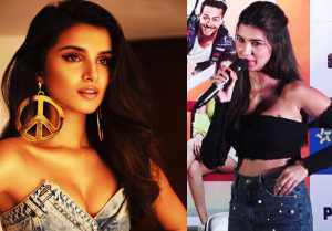 Tara Sutaria reveals her secret about her personality